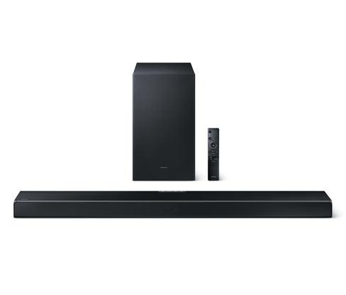 Samsung-Soundbar »HW-Q600A/ZG« mit Subwoofer