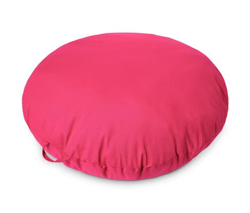 Vestio-Outdoor-Bodenkissen, pink