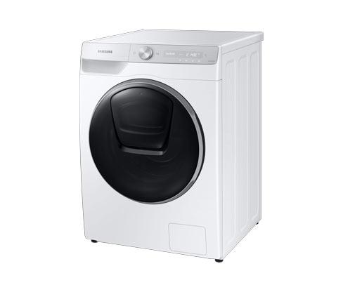 Samsung-Waschmaschine »WW81T956ASH/S2«, A (von A bis G), 8 kg, 1.600 U/ Min.