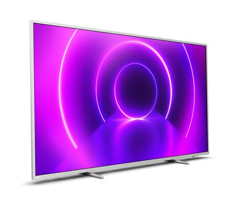 Philips 4K UHD Android TV mit Ambilight »PUS 8505/12« 75 Zoll, F (von A bis G)