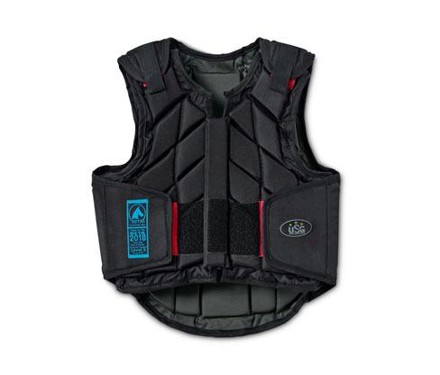 USG-Reit-Sicherheitsweste »Eco Flexi«, Erwachsene