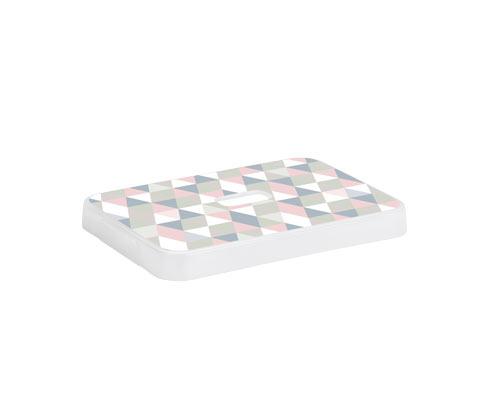 Sunware®-Deckel »Sigma Home«, für die 5-l-Aufbewahrungsbox, bedruckt