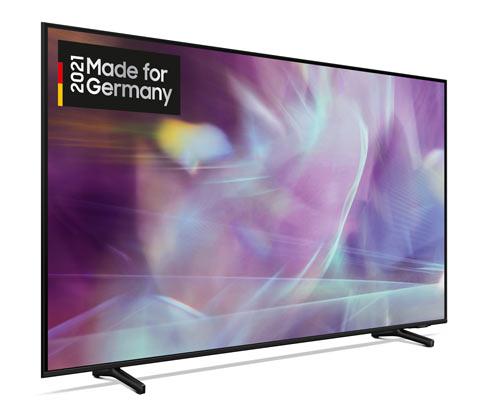 "Samsung-4K-UHD-Smart-TV »GQ43Q60AAUXZG«, 43"""