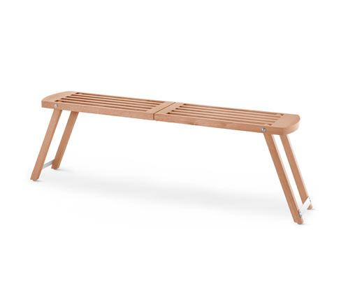 Ablage-Regal, Holz