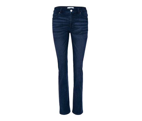 Straightfit-Jeans