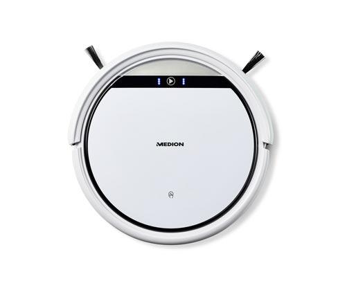 MEDION®-Saugroboter mit Wischfunktion »MD 10064«