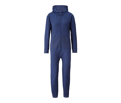 Loungeoverall   Bekleidung > Overalls