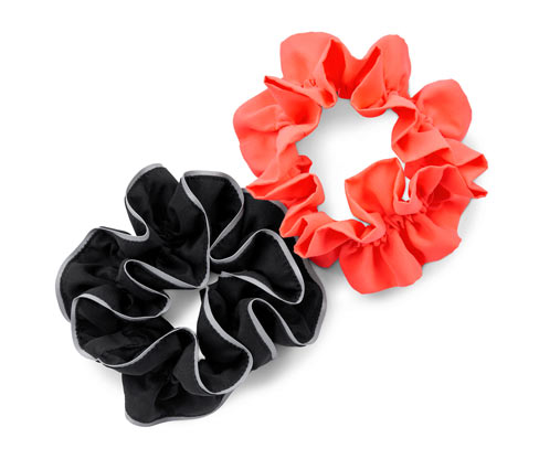 2 Sport-Haarbänder