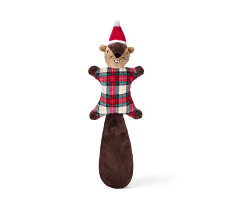 Hunde-Plüschspielzeug »Eichhörnchen«