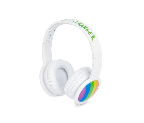 Kinder-Stereo-Kopfhörer