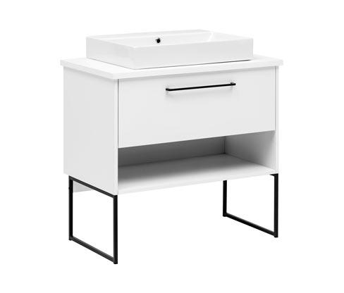 Schildmeyer-Waschtisch »Dumone« WT 850