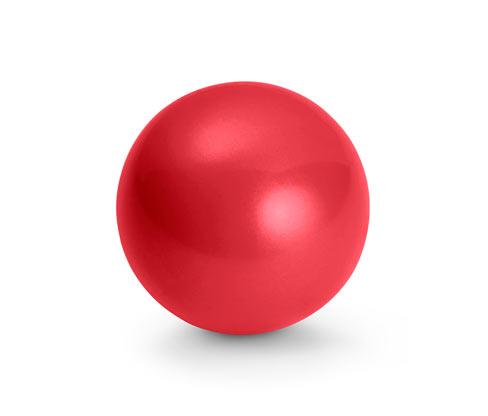 Hüpfender Mini-Wasserball