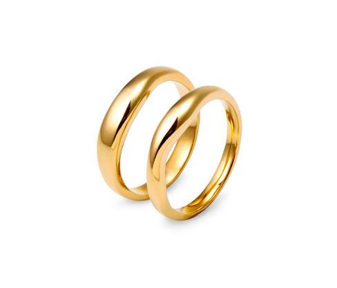Ring-Set, 2er