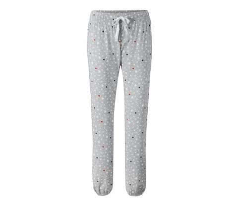 Jersey-Relaxhose | Bekleidung > Homewear > Relaxhosen