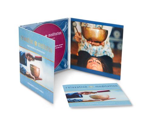CD »Relaxation und Meditation«