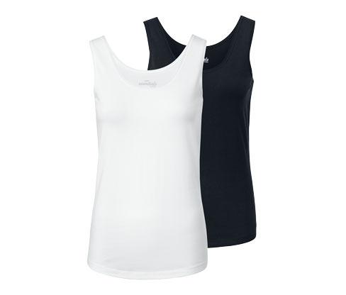 2 Hemdchen