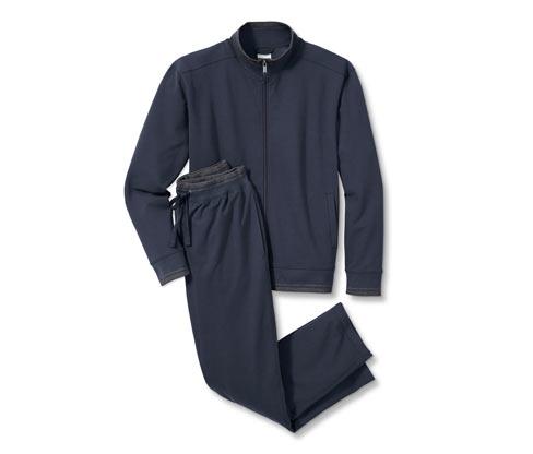 Homewear-Anzug | Bekleidung > Anzüge & Smokings > Anzüge