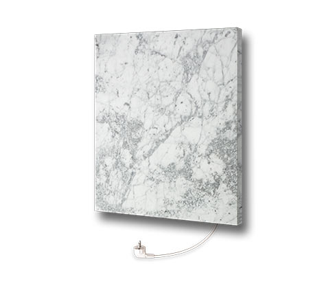 Marmony®-Infrarotheizkörper »Carrara-Marmor C 480« - Carrara-Marmor