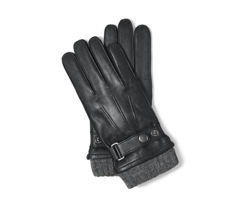 Lederhandschuhe | Accessoires > Handschuhe