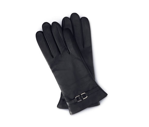 Lederhandschuhe | Accessoires > Handschuhe > Lederhandschuhe
