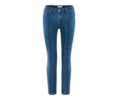 Slimfit-Jeans
