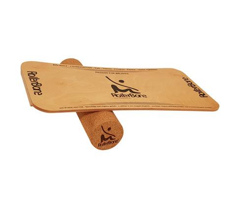 RollerBone-Balance-Board »Starter-Set«