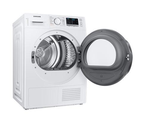 Samsung-Wärmepumpentrockner »DV-80TA220TE/EG«, A+++ (von A+++  bis D), 8 kg