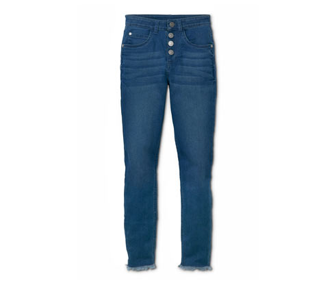 High-Waist-Jeans
