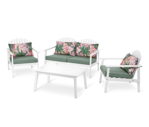 Gartensofa-Set »Santorini«
