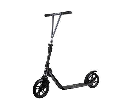 HUDORA-Scooter »BigWheel®« Generation V 230, schwarz