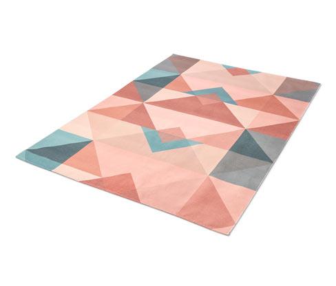 Teppich, ca. 140 x 200 cm