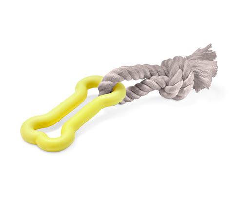 Tchibo Hundespielzeug - Gelb