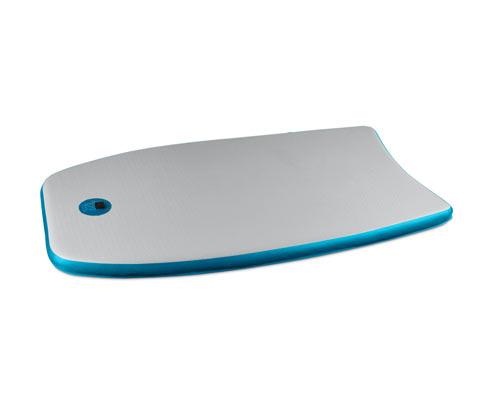 Aufblasbares Bodyboard
