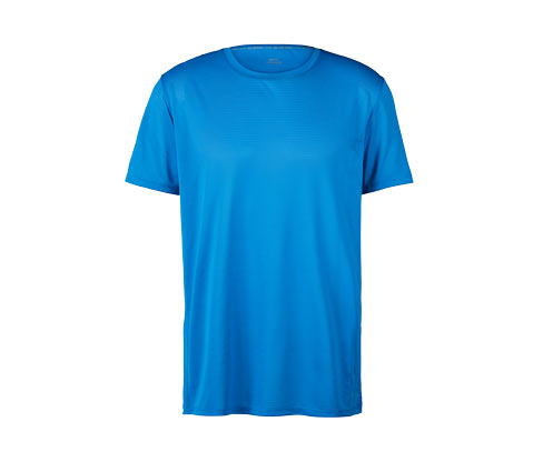 Funktionsshirt, blau