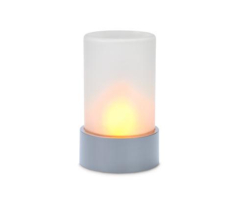 LED-Leuchte »Flammeneffekt«