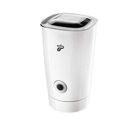 Elektrischer Milchaufschäumer weiß   Küche und Esszimmer > Kaffee und Tee > Milchaufschäumer