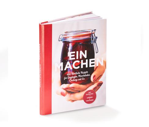 Buch »Einmachen«