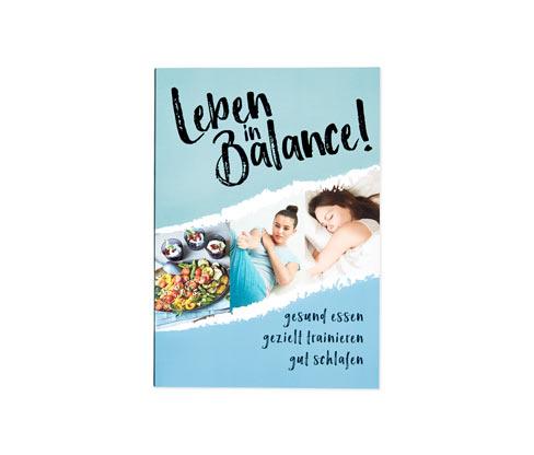 Buch »Leben in Balance«