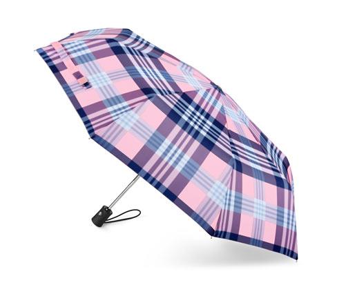 Automatik-Taschenschirm | Accessoires > Regenschirme > Taschenschirme
