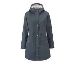 Tchibo Női funkcionális parka kabát, bézs ár, vásárlás