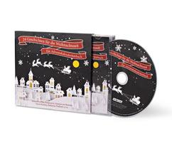 CD »24 Geschichten für die Weihnachtszeit«