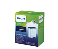 Philips Saeco AquaClean Kalk- und Wasserfilter CA6903/00