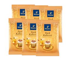 100 Gr Türk Kahvesi, 6'lı Paket