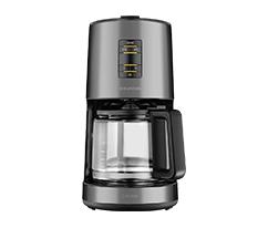 GRUNDIG KM7682 Delisia Filtre Kahve Makinesi