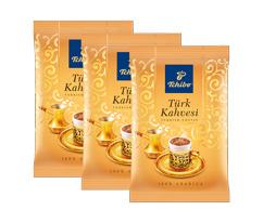 100 Gr Türk Kahvesi, 3'lü Paket
