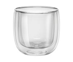 Zwilling Çift Camlı 2'li Çay Bardağı Seti, 240 ml