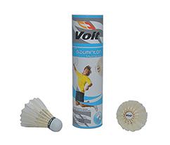 Voit S105 Club Badminton Topu