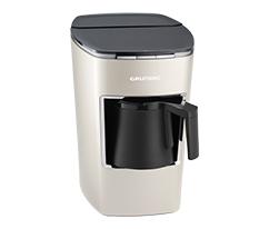 GRUNDIG 8720C Türk Kahve Makinesi