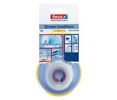 tesa® Xtreme Tamir ve Koruma Bandı, 3m:25mm, Şeffaf