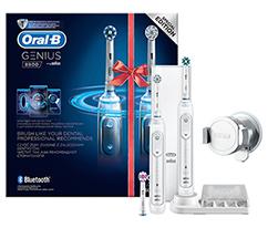 Oral-B Pro 8900 D36 Elektrikli Diş Fırçası